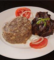 Jambo African Restaurant