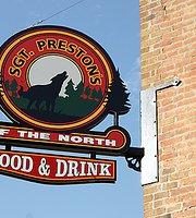 Sgt Preston's of the North