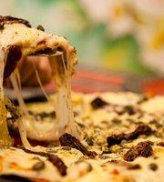 L´impasto Trattoria cucina italiana di casa
