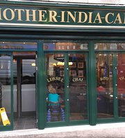 ‪Mother India's Cafe‬