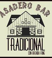Tradicional Asadero-Bar
