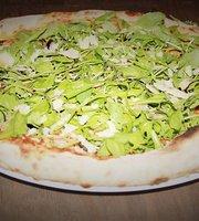 Les Pizzas De Zia Lilly