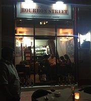Bistro Bourbon Street