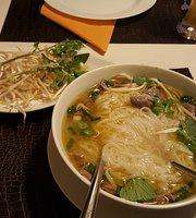 Saigon Viet-Thai Restaurant und Biergarten