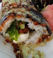Sapporo Asian Cuisine & Sushi Bar