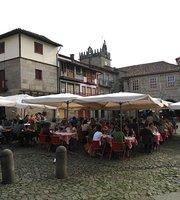 Cozinha Regional Santiago Restaurante