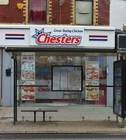 ‪Chesters Chicken - Northenden‬