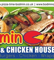 Bodmin Chicken and Pizza House