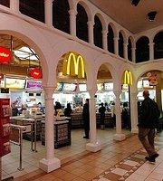 McDonald's - Trafford Centre