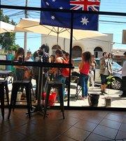 Jimbo's Australian Pie Shop