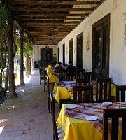 Restaurant Vina Monasterio