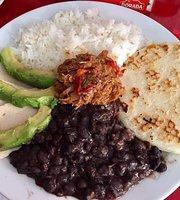El Rayo - Arepas Café