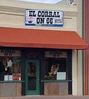 El Corral on 66