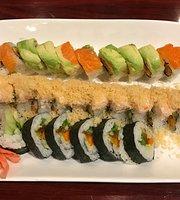 Rising Sun Sushi and Fusion