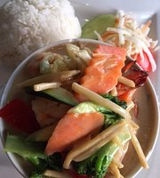At Thai Restaurang