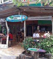 Coccoloba Lounge