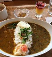 Kanazawa Nanahoshi Curry