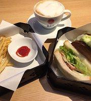 Aoi Coffee Suzuka