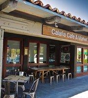 Calafia Cafe & Market A Go Go