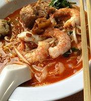 Da Dong Prawn Noodles