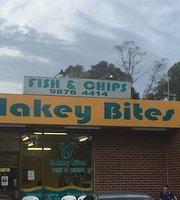 Flakey Bites