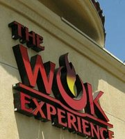 The Wok Experience