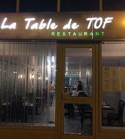Pizzeria Tof