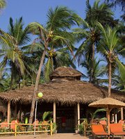 Agonda Beach Resort Restaurant