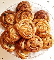 Bakery Madlen