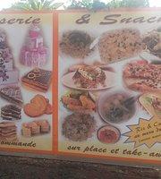 Le Palmier Patisserie et Snack
