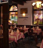 Keller's Weinrestaurant