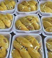 Ah Lan's Durian
