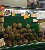 101 Durian