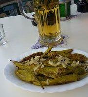 Kostas Taverne