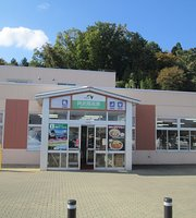 Abukuma Kogen Service Area (Southbound) Snack Corner