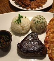 Outback Steakhouse,  Nagoya Sakae