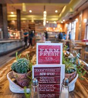 Farm Fresh Cafe