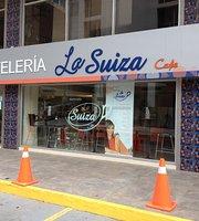 La Suiza Cafe