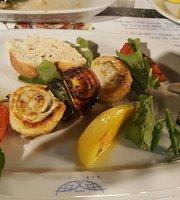 Balık Pişiricisi  -Veli Usta