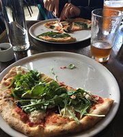 Ovn Wood Fired Pizza