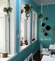 El Viento Art&Crafts Cafe