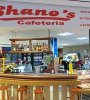 Chanos Cafeteria