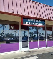 Sutha Thai Kitchen
