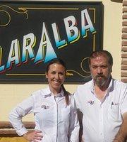 Cafeteria Laralba