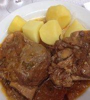Restaurante-bar Taboada 26