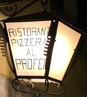 Pizzeria Ristorante Al Profeta