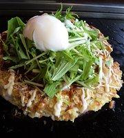 Okonomiyaki Hompo, Shiojiri