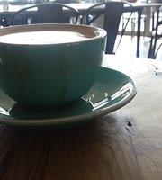 Kreem Cafe. Manukau