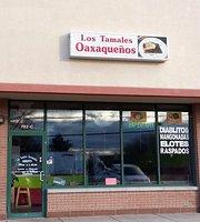 Los Tamales Oaxaquenos