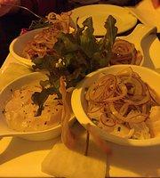 Restaurante Wanchaco